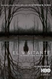 El Visitante (The Outsider)