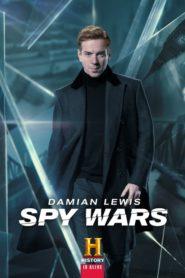 Damian Lewis: Spy Wars