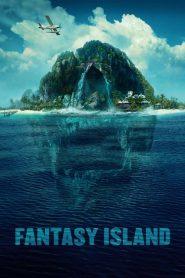 La isla de la fantasía (Fantasy Island)