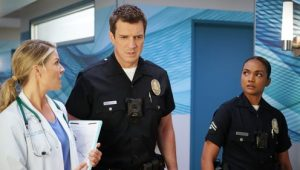 The Rookie: 2×11