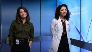 The Good Doctor: 3×15