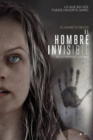 El hombre invisible (The Invisible Man)