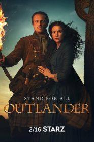 Outlander: Temporada 5