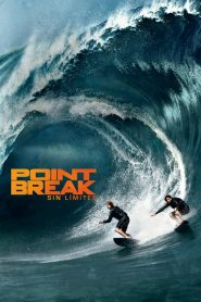 Punto de quiebre (Point Break)