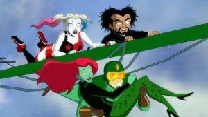 Harley Quinn: 1×12