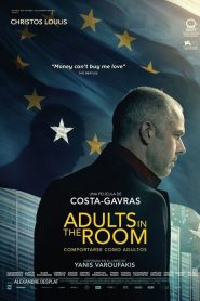 Comportarse como adultos (Adults in the Room)