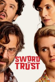 Espada de confianza (Sword of Trust)