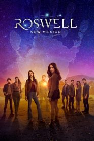 Roswell, New Mexico: Temporada 2