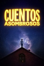 Cuentos asombrosos (Amazing Stories)