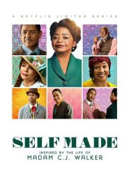 Self Made: Inspired by the Life of Madam C.J. Walker: Temporada 1