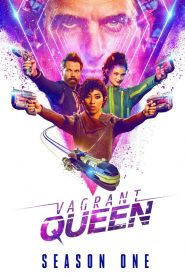 Vagrant Queen: Temporada 1