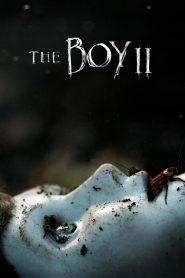The Boy: La maldición de Brahms / Brahms: el niño II