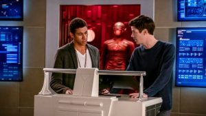 The Flash: 6×14
