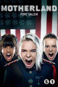 Motherland: Fort Salem: Temporada 1