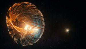 Cosmos: 2×2