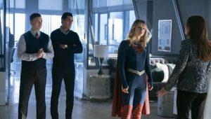 Supergirl: 5×14