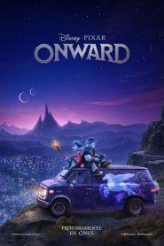 Onward / Unidos