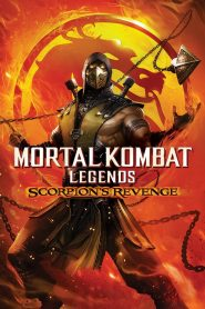 Mortal Kombat Legends: La venganza de Scorpion (Mortal Kombat Legends: Scorpion's Revenge)