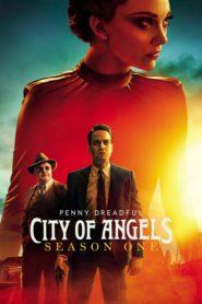 Penny Dreadful: City of Angels: Temporada 1