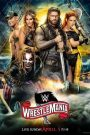 WWE WrestleMania 36 (Night 1)