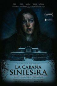La cabaña siniestra (The Lodge)