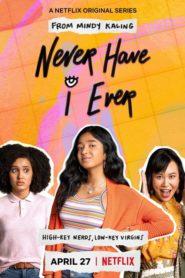 Never Have I Ever: Temporada 1