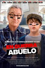 En guerra con mi abuelo (The War with Grandpa)