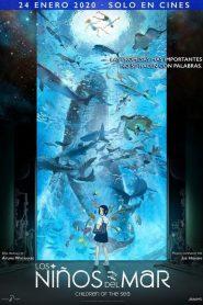 Espíritus del mar / Los niños del mar