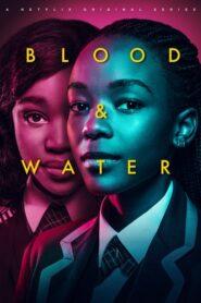¿Cuánto pesa la sangre? (Blood & Water)