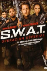 S.W.A.T. Operación especial 2