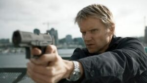 Detective Van der Valk: 1×3
