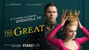 The Great: 1×10