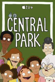 Central Park: Temporada 1
