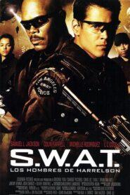 S.W.A.T.: Los hombres de Harrelson (S.W.A.T. – Unidad especial)
