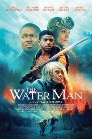 El hombre del agua (The Water Man)