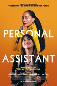 Personal Assistant (The High Note)