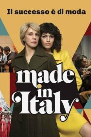 Made in Italy: Temporada 1