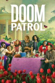 La patrulla condenada: Temporada 2