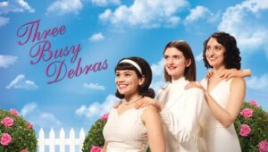 Three Busy Debras: 1×6