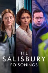 The Salisbury Poisonings: Temporada 1
