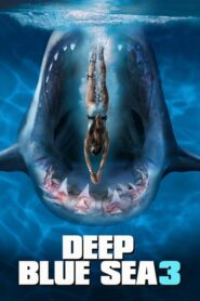 Alerta en lo Profundo 3 (Deep Blue Sea 3)