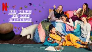 The Baby-Sitters Club: 1×10