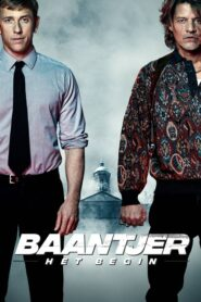 Baantjer The beginning