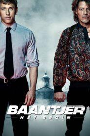 Baantjer The beginning