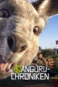 The Kangaroo Chronicles (Die Känguru-Chroniken)