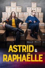 Bright Minds (Astrid et Raphaëlle)