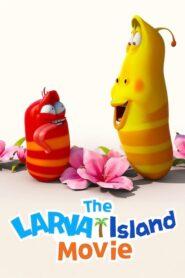 Isla Larva: La película (The Larva Island Movie)
