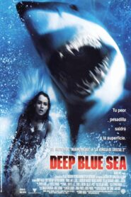 Alerta en lo Profundo (Deep Blue Sea)