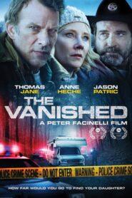 Sin rastro (The Vanished)