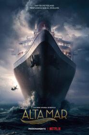 Alta mar: Temporada 3